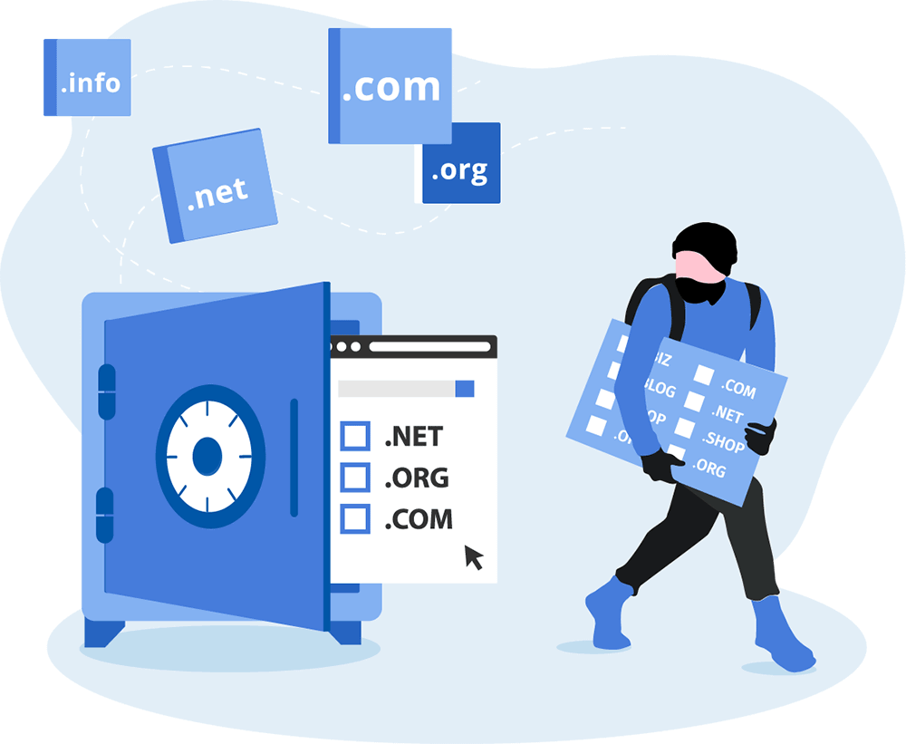 How to Protect Your Website from Domain Slamming