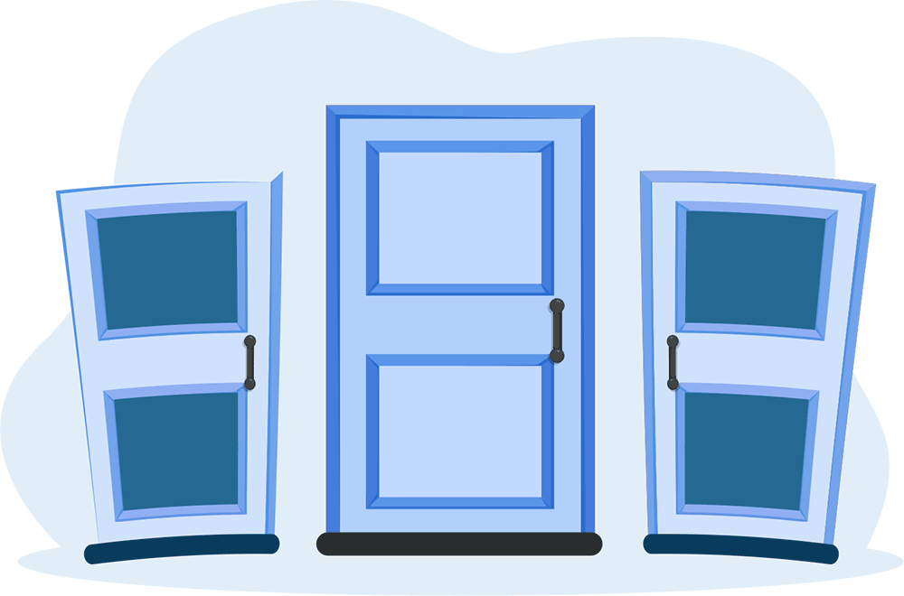 What Are Doorway Pages in SEO?