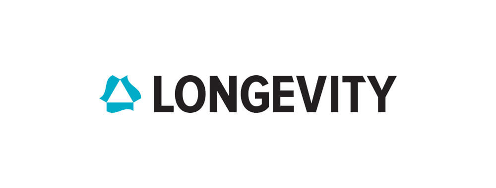 Longevity Acrylics Inc. Logo