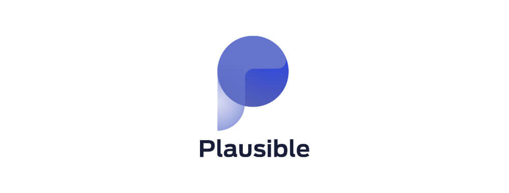 Plausible Analytics Logo