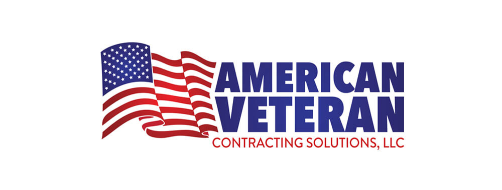 American Veteran Contracting Solutions, LLC Logo