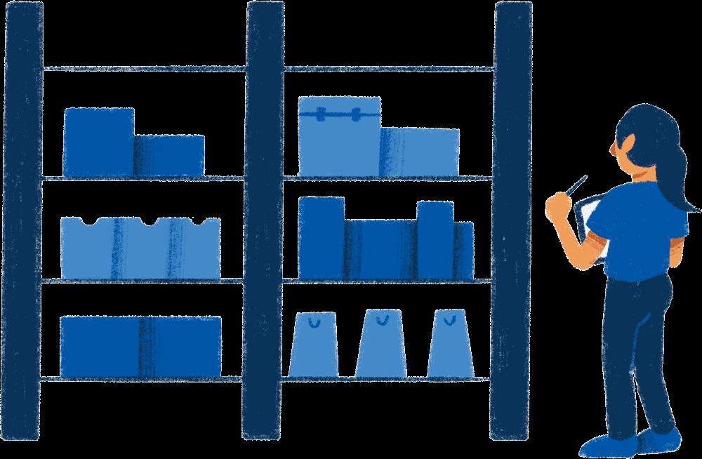 Do You Need a Custom Inventory Control System?