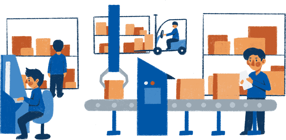 How to Use a Production Tracking System to Improve Your Manufacturing
